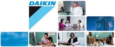 Daikin Air-Cond